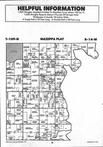 Map Image 030, Wabasha County 1994 Published by Farm and Home Publishers, LTD